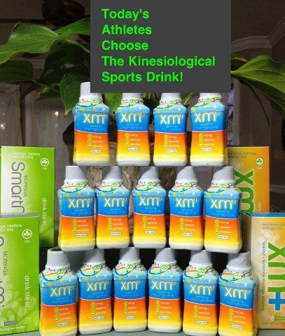 Which drink is the best option for athletes
