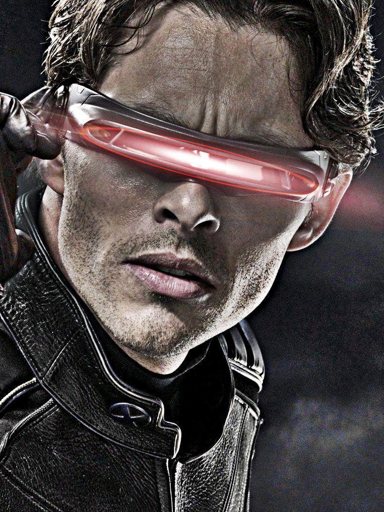 5506152a64 Scott Summers-Cyclops by Crestfalleen on DeviantArt