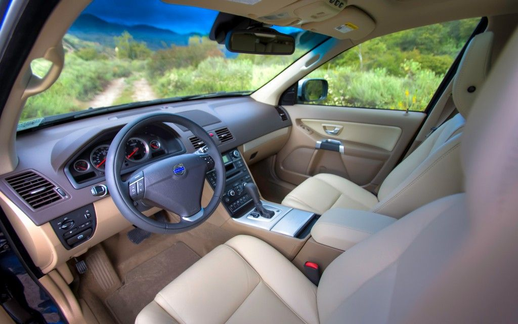 2014 Volvo XC90 2014 Volvo xc90 Interior – Top Car Magazine | Volvo ...