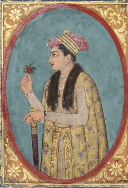 Sultan Shaheryar   Islamic paintings, Painting, Art