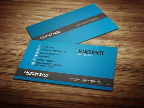 How To Make Standout Business Card Designs Cards