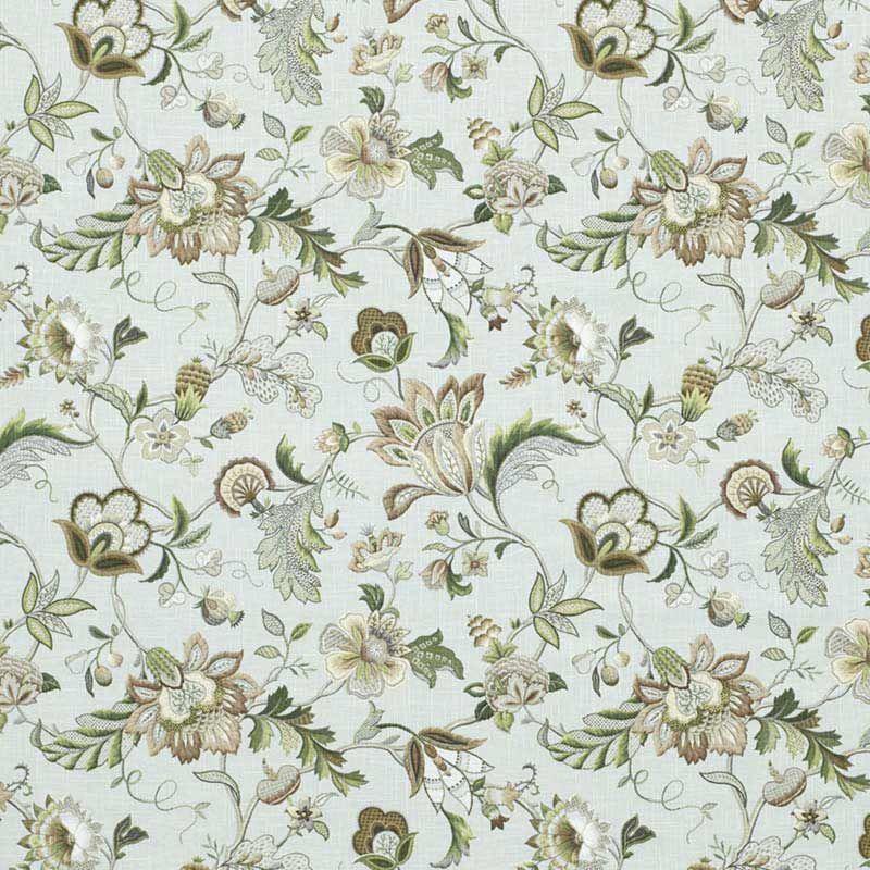 Warwick Fabrics Malmsbury Spring From The Malmsbury Collection Https Www Warwick Com Au Products S5001malm Fabric Decor Warwick Fabrics Upholstery Fabric
