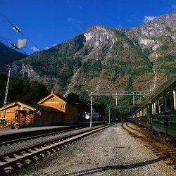 Europe's best train journey?   Oslo to Bergen.  Lonely Planet