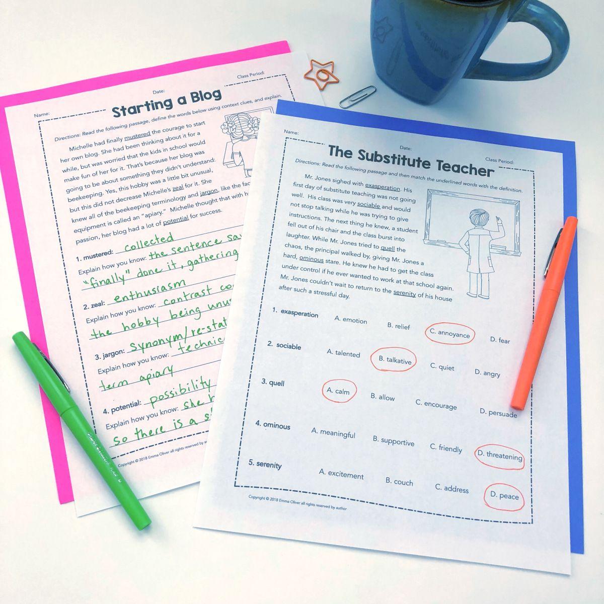 Pin On Teaching Reading Amp Writing