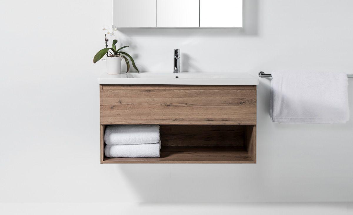 Vcbc Soft 1000 Vanity In 2020 Wall Hung Vanity Bathroom Inspiration Modern Vanity
