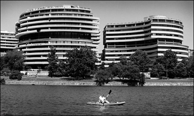 1967 - The Watergate Hotel | Modern, Mid-century, and ...