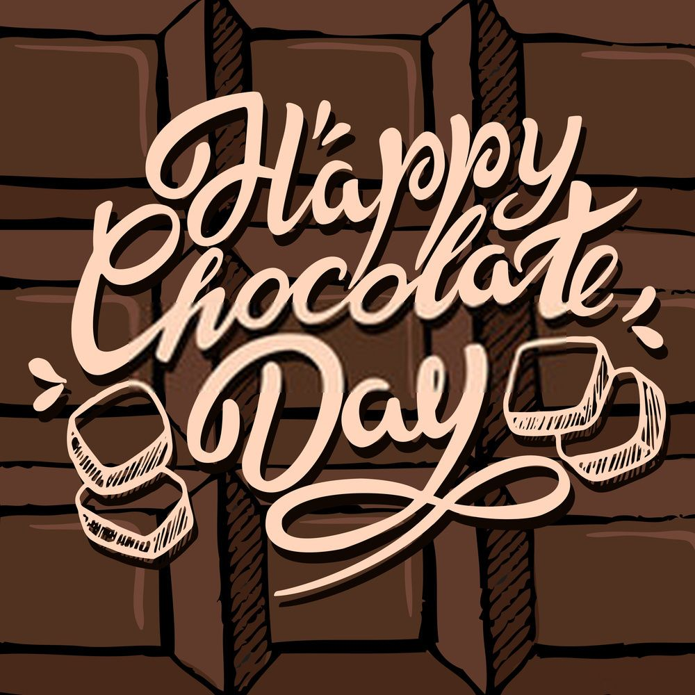 Happy Chocolate Day 2021 Images In 2021 Happy Chocolate Day Chocolate Day Happy Chocolate Day Images Happy chocolate day 2021 pics download