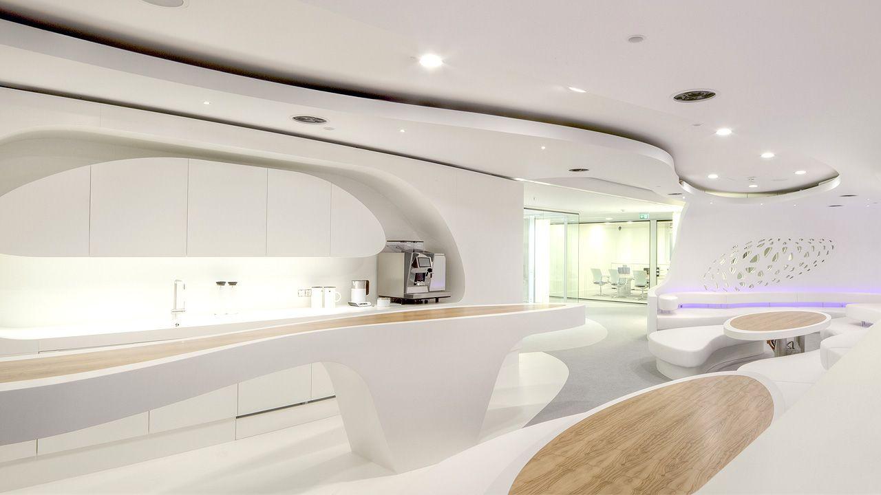 Syzygy frankfurt bild 05 neue b rowelten for Raumgestaltung und innenarchitektur