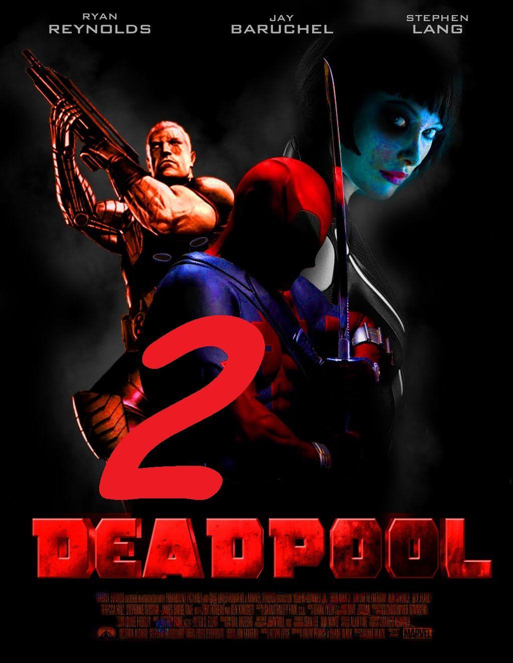 Deadpool 2 Izle Sıradaki Yabancı Film Deadpool 2 Full Izle Orjinal