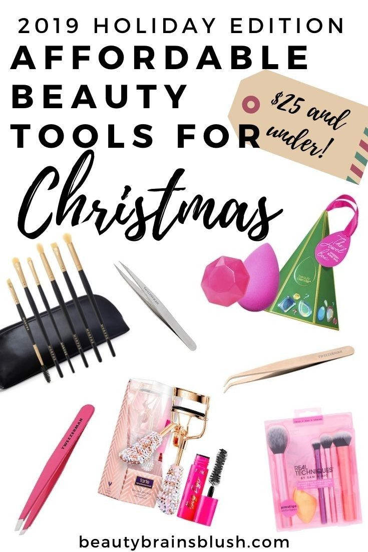 Best Holiday 2019 Beauty Gifts Under 25 Sephora