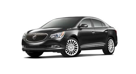 Specials Offers Buick Lacrosse Luxury Suv Buick