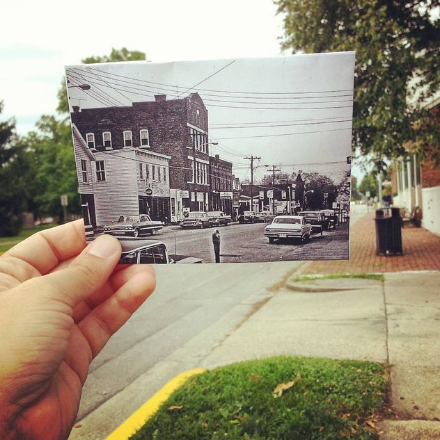 You wouldn't know looking at it today, but 2nd Street in downtown Danville, KY, used to be home to a thriving African-American district filled with shops, beauty parlors, restaurants, and apartments. We'll be bringing Second Street back to life during the first-ever Soul of 2nd Street Festival on August 8. Join us! #danvilleky #destinationdanville #travelky #history #heritagefestival #africanamericanhistory #downtown #tbt #throwback