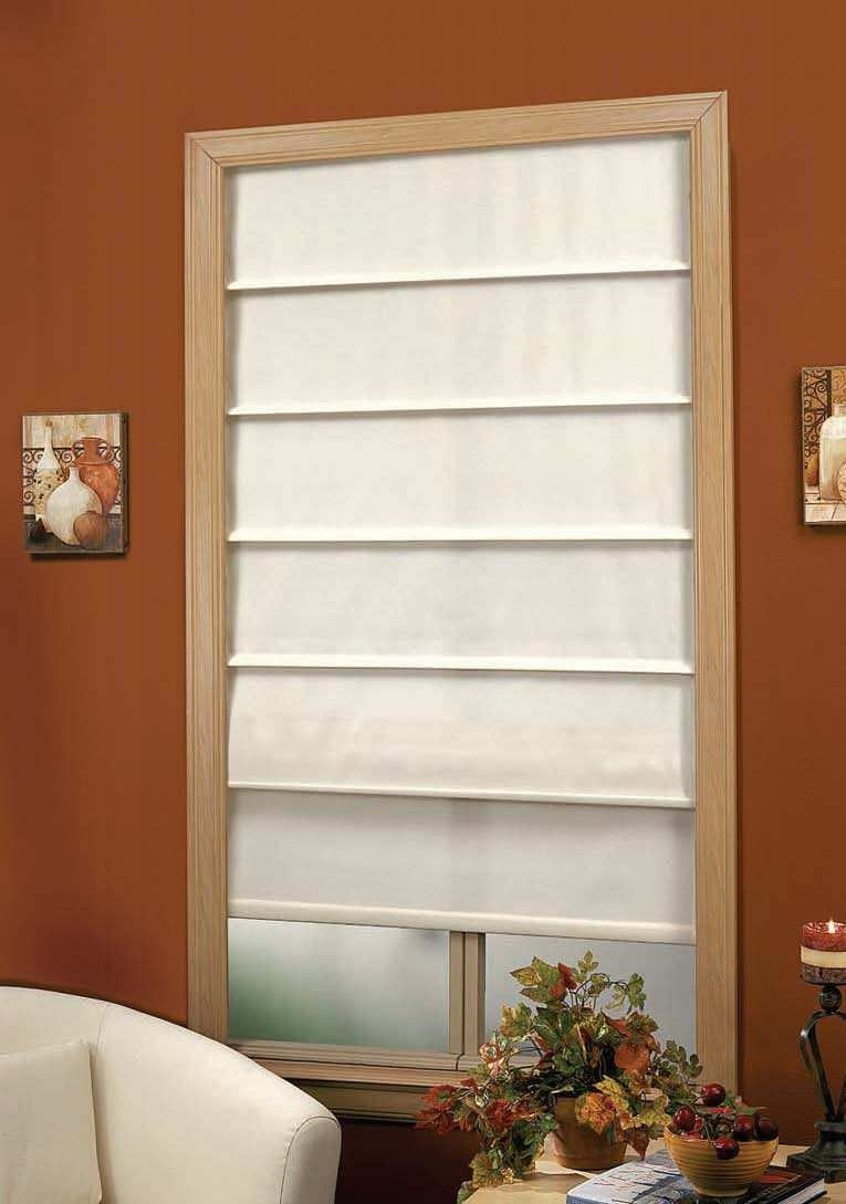 Buy Online Crown Roman Shades At Lowest Price Roman Shades