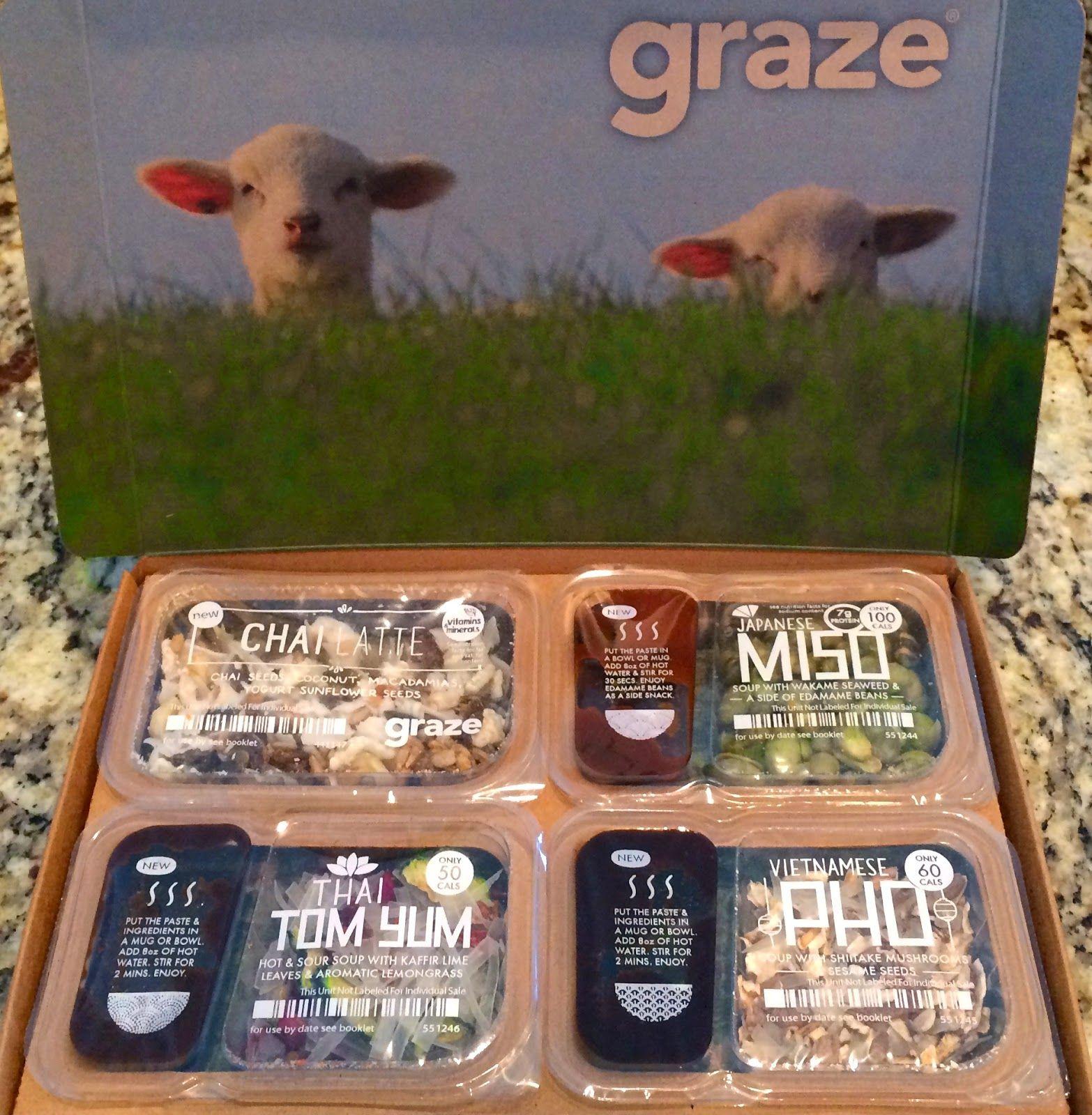 Blue apron qvc - Blue Apron Hello Fresh Giveaways Free Graze Box Giveaway