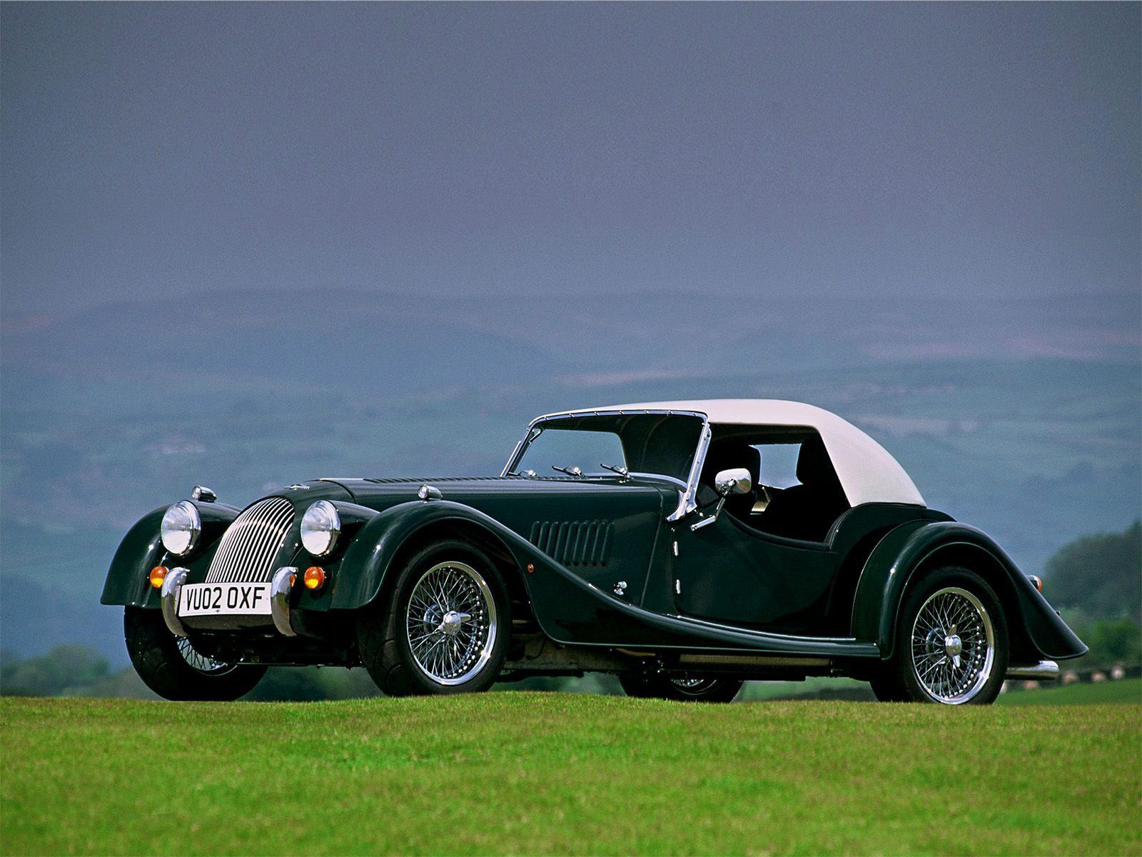 1968 Morgan Plus 8 #cars #coches | MORGAN | Pinterest | Cars and ...