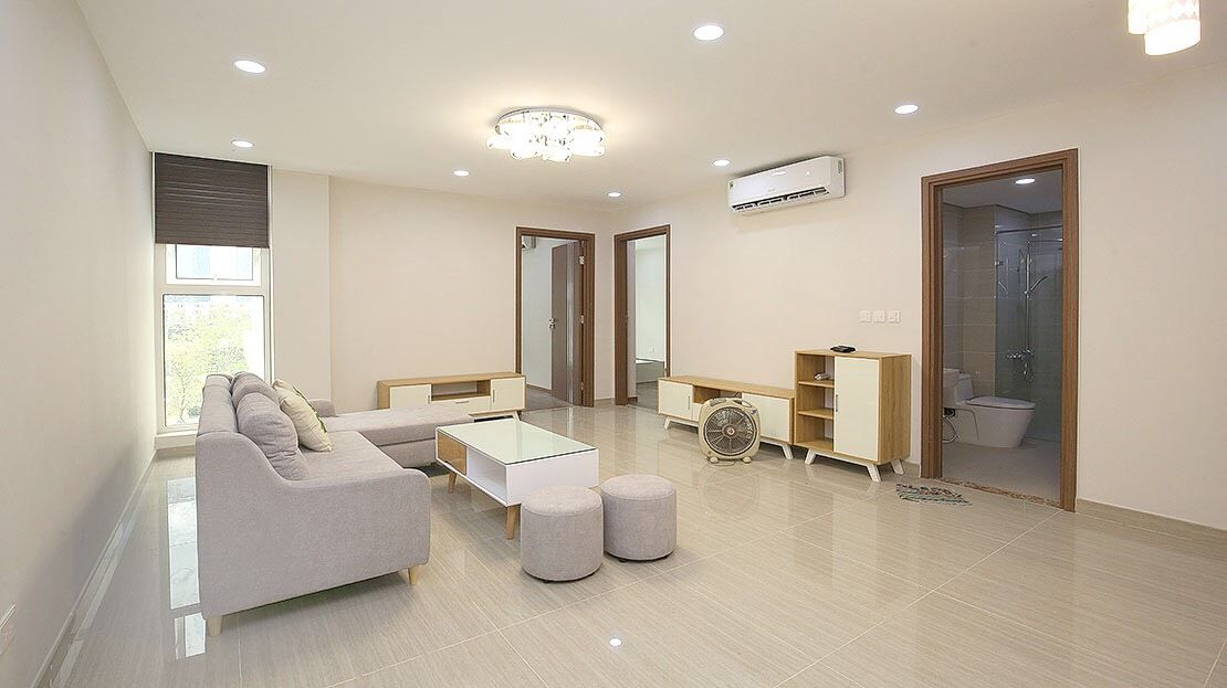 New 3 Bedroom Apartment For Rent In L3 Tower Ciputra Apartments For Rent 3 Bedroom Apartment Bedroom Apartment