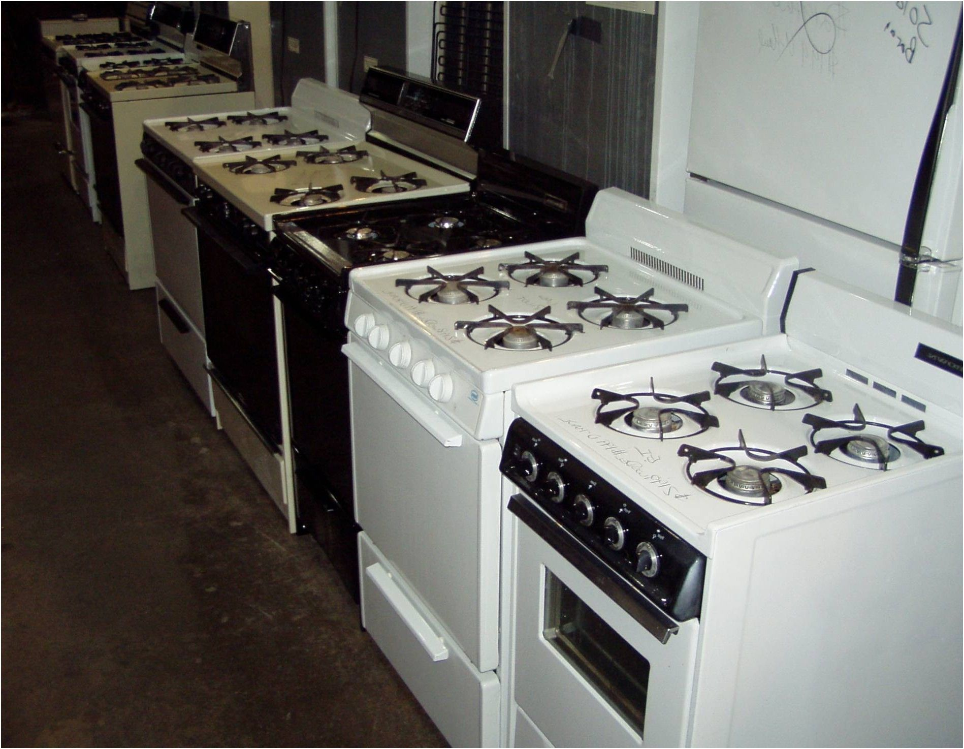 used appliances from Used Kitchen Appliance | hondudiariohn.com ...