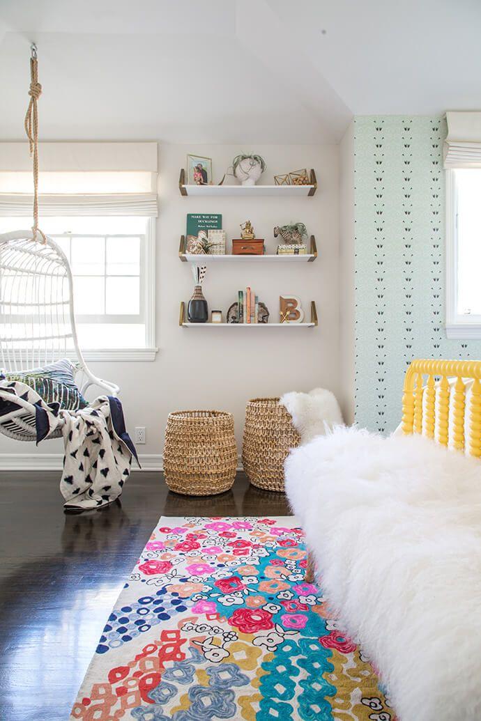 How to decorate for a tween girl bedrooms girls - Tween girl room decor ...