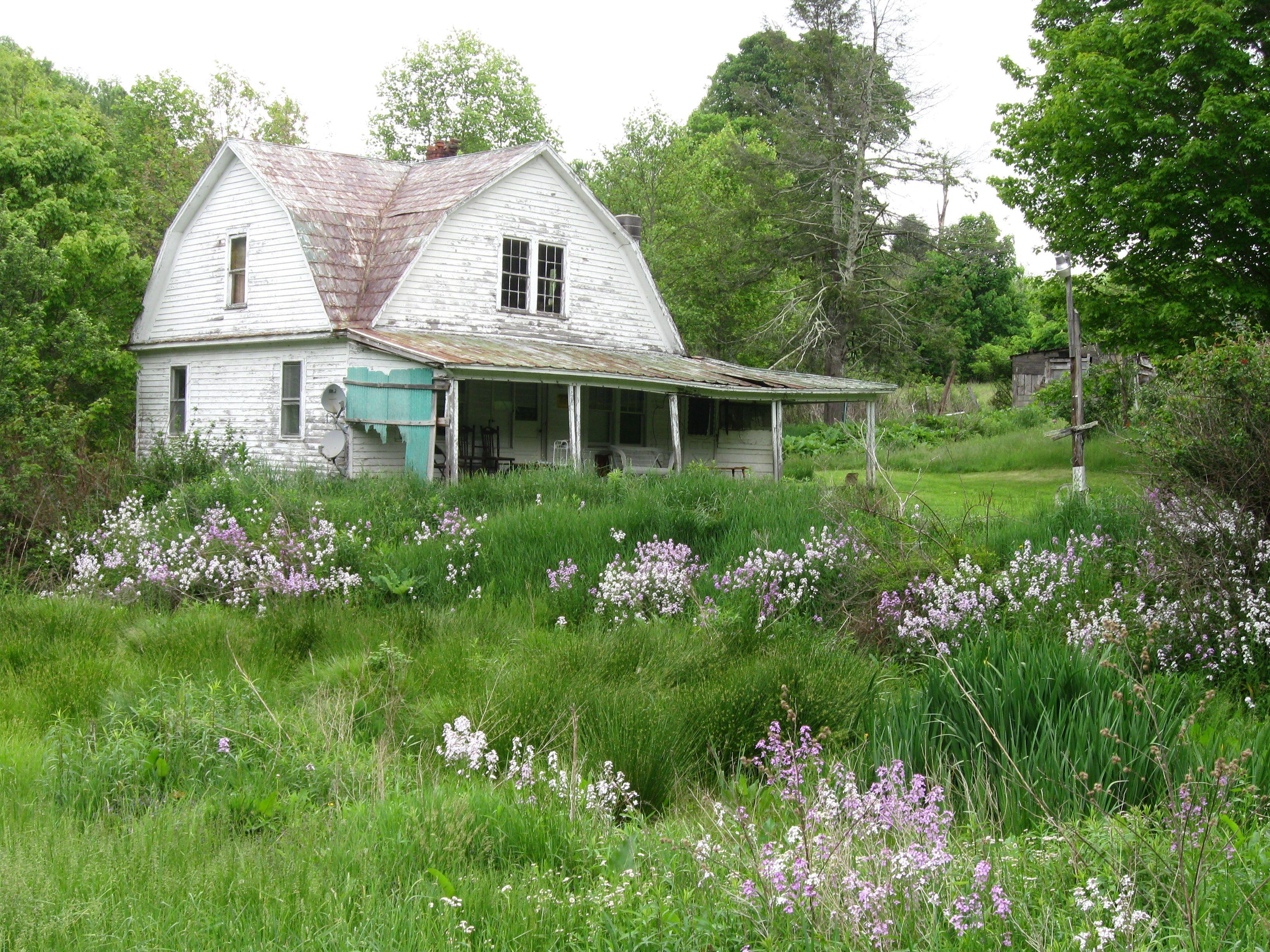 | Virginia Creeper Trail - Old Homestead | Flickr - Photo Sharing!