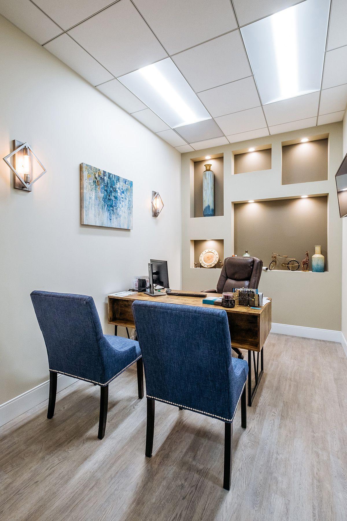 Dynamic Dental Hospital Interior Design Clinic Interior Design