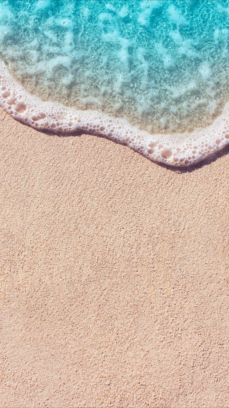 Create Summer Mood Try This Simple Beach Wallpaper For Your Iphone 7 Screen Screen Savers Wallpapers Beach Phone Wallpaper Simple Phone Wallpapers