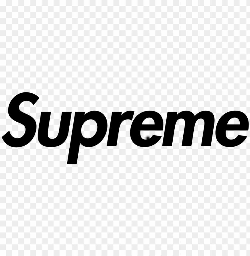 Supreme Logo Transparent Background Best Background Images Hd Wallpaper Di 2020
