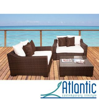 @Overstock - Enjoy family night or entertain friends with these comfortable patio-seating sets. The coffee table and two armchairs provide ample seating and space for serving, while the weather-resistant construction will offer years of outdoor seating comfort. http://www.overstock.com/Home-Garden/Lexington-Off-white-3-piece-Deep-Seating-Set/6175158/product.html?CID=214117 $1,639.99