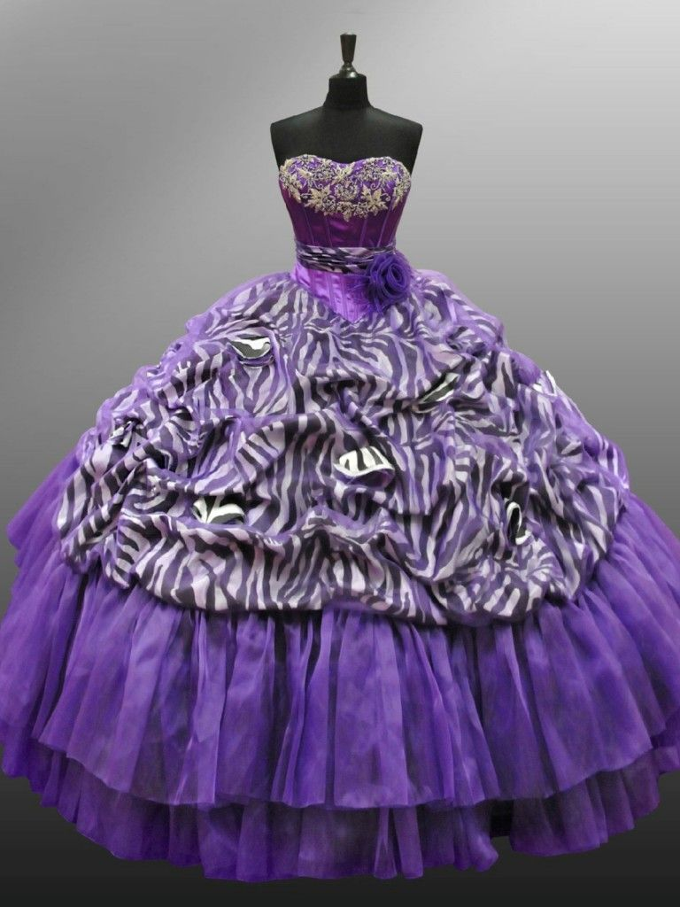 sweet 15 themes | House of Wu Quinceanera Dresses/Ball Gowns Fall ...