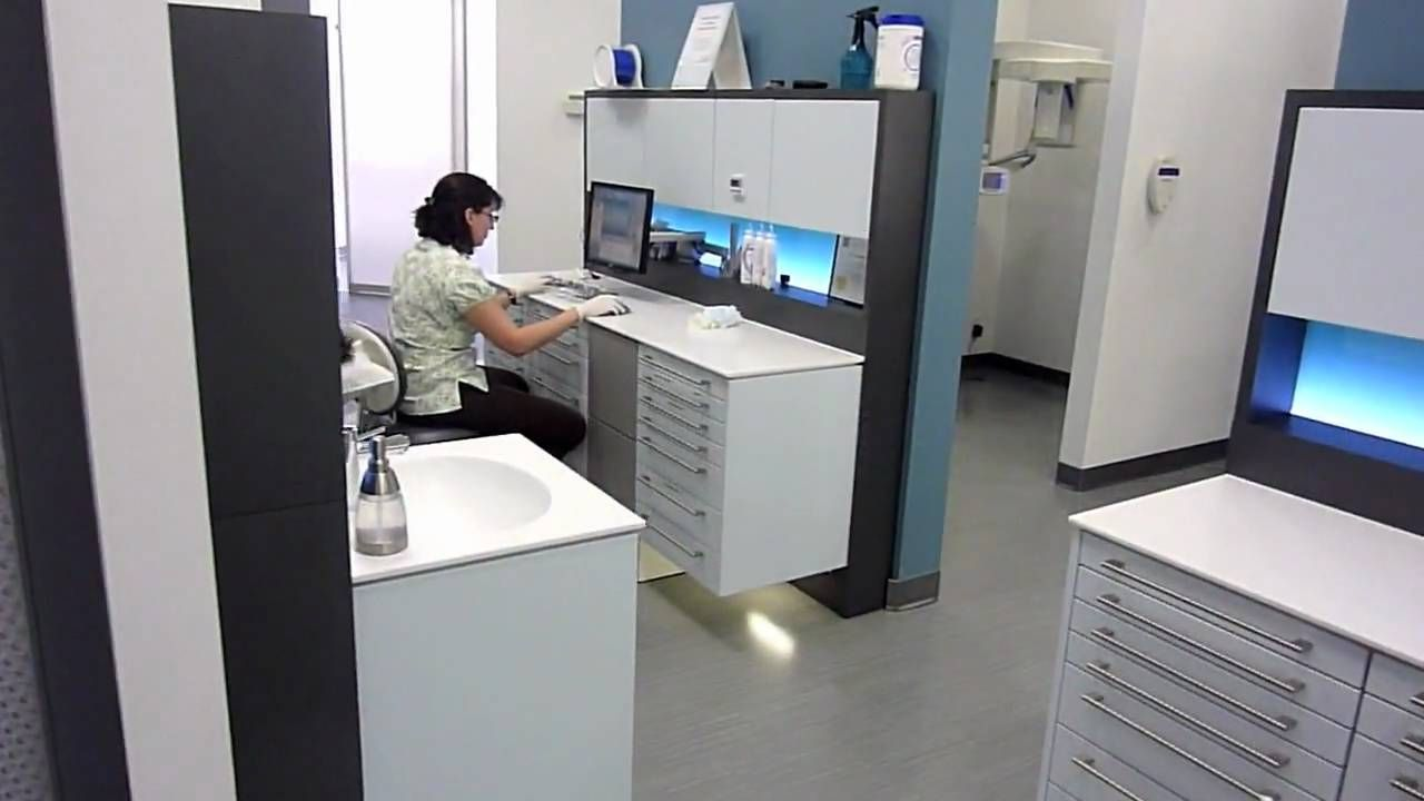 """KAPPLER TV """"Galerie Dental Care"""" Dental office"""