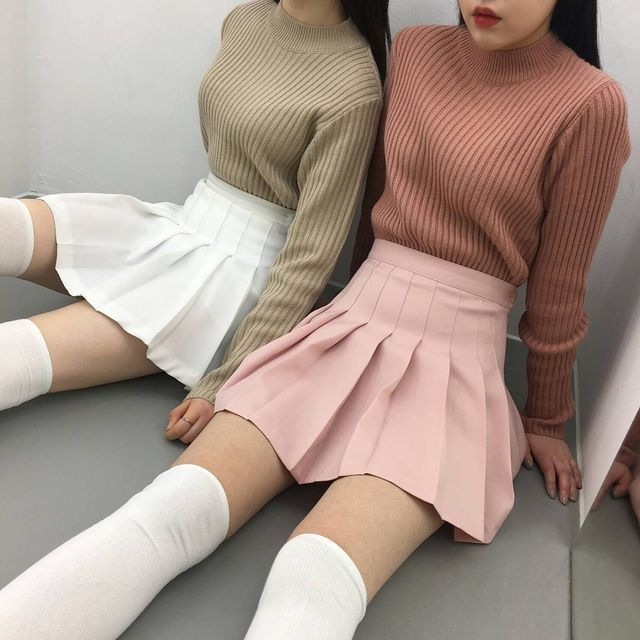 Yagami Yuki Ulzzang Fashion Girly Fashion Korean Fashion
