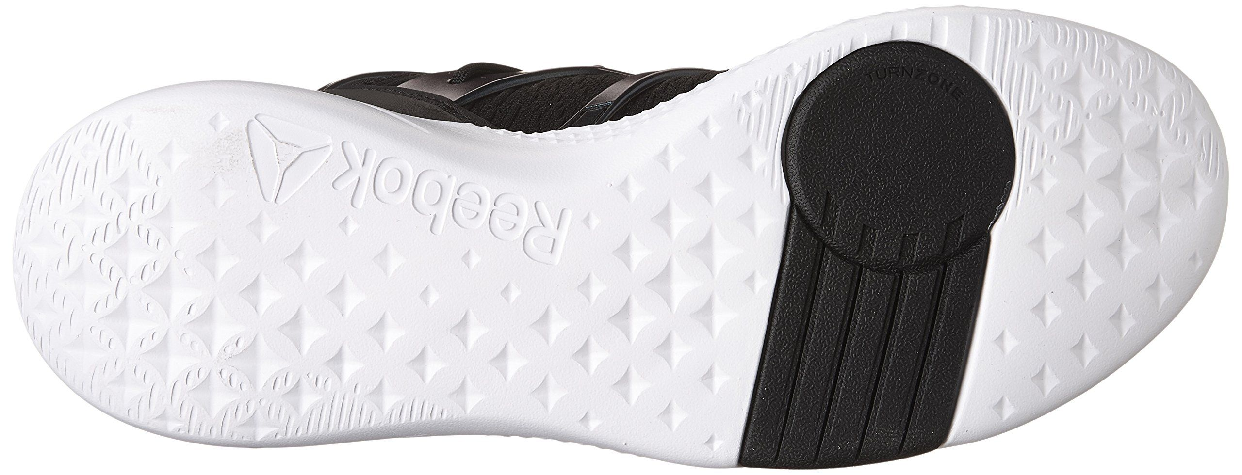 3d90cbd0d28b95 Reebok Womens Hayasu Ltd Sneaker Black Oil Slick White Vic 8.5 M US -- Read  more reviews of the product by visiting the link on the image.