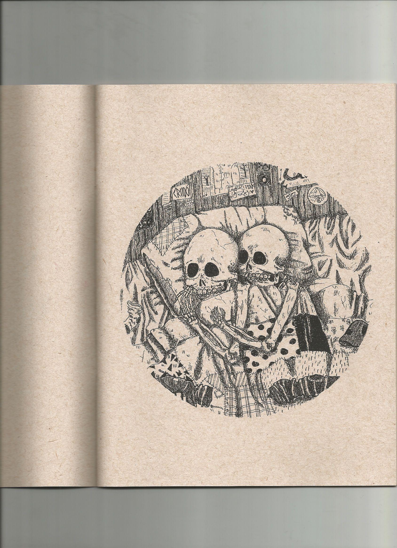 Invierno Vol.II. Abrazo ediciones. Chile. Julio 2012.