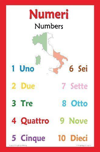 English In Italian: Pin By Nancy Nicolardi On Classroom