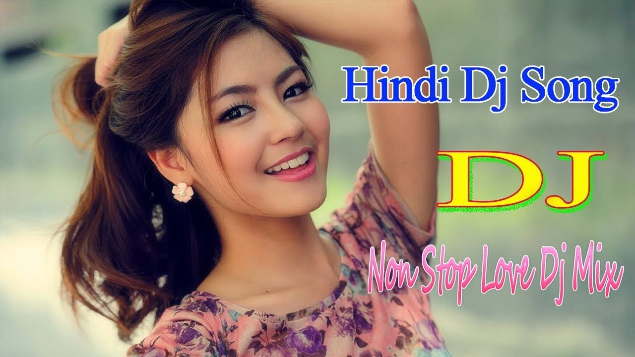 DJ Old Hindi Remix ( Hi Bass Dholki Mix ) Nonstop Hits Old