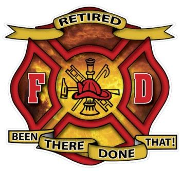 Firefighter Retirement