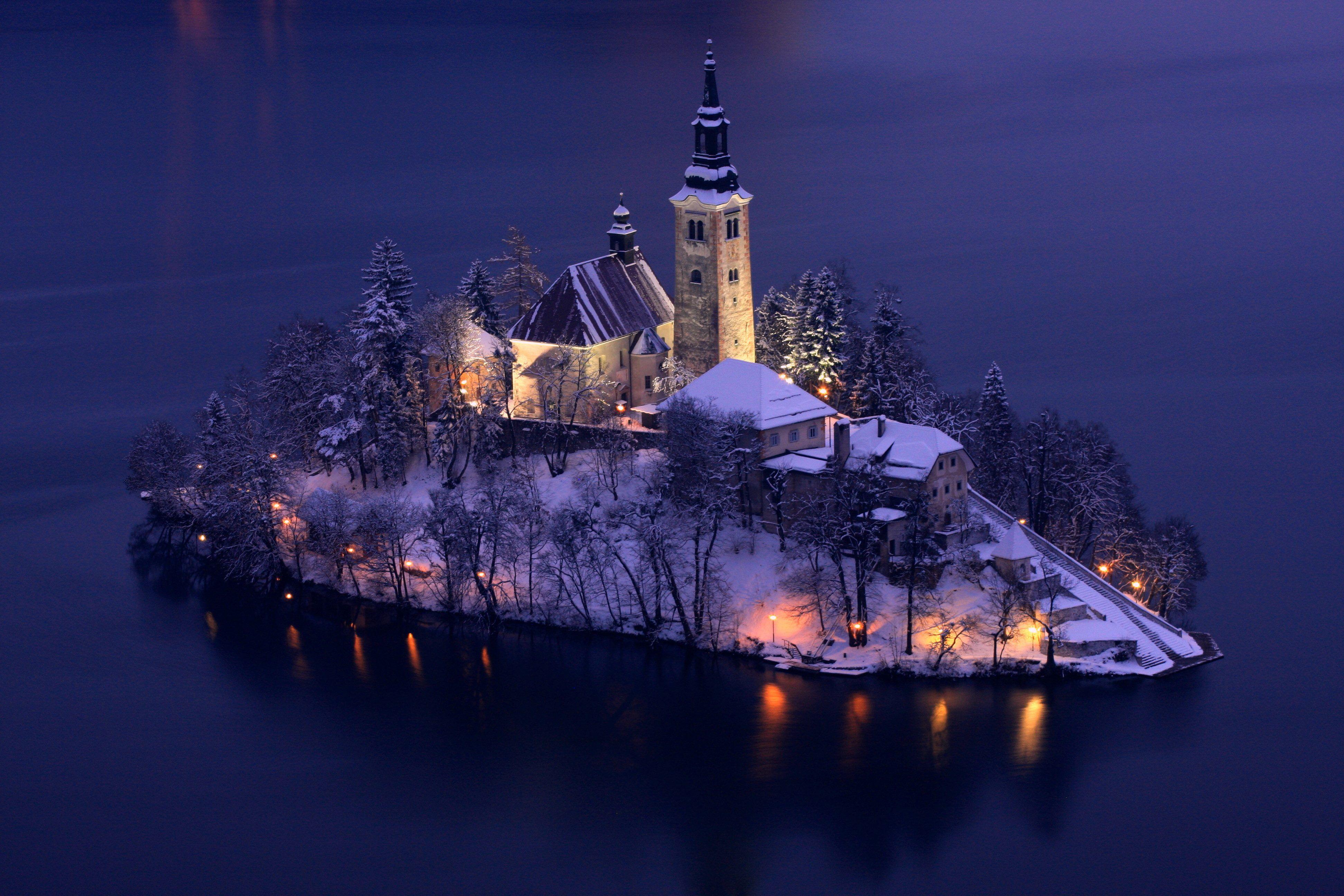 Bled Castle Interior | Um retiro romantico e bucolico – a não esperada Eslovenia