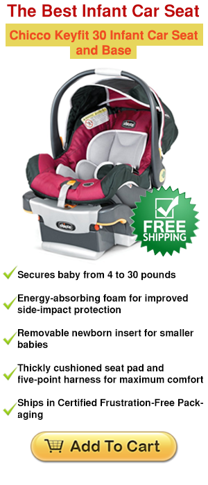 Top Rated Infant Car Seat Worth Buying | 5 Top Rated Infant Car ...