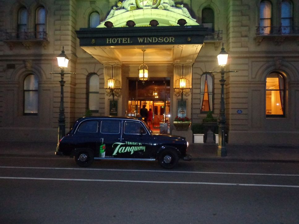 Tonight we Tanqueray\' – A worldwide branding campaign | Promotional ...
