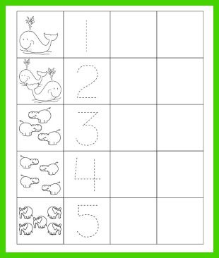 1000+ images about Prek math on Pinterest | Preschool, Printable ...