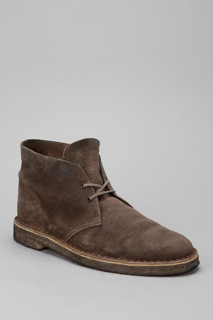 75953138a80 Clarks Distressed Chukka Boot - Urban Outfitters | CHRISTMAS GIFTS ...