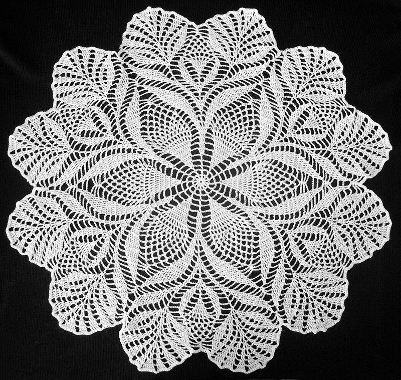 A Doily Free Pattern Free Crochet Doily Patterns And Crochet Doilies
