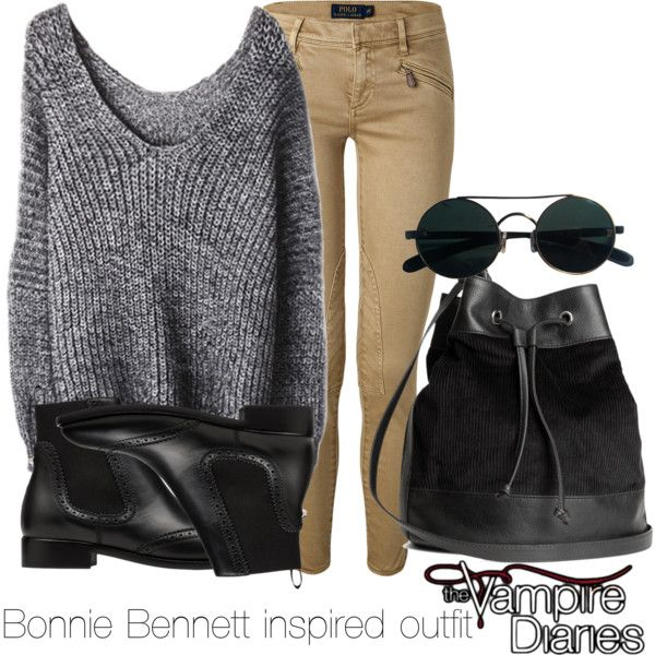 Bennett Inspired Favs Bonnie Vampire Outfitthe DiariesFashion v7gbYf6y