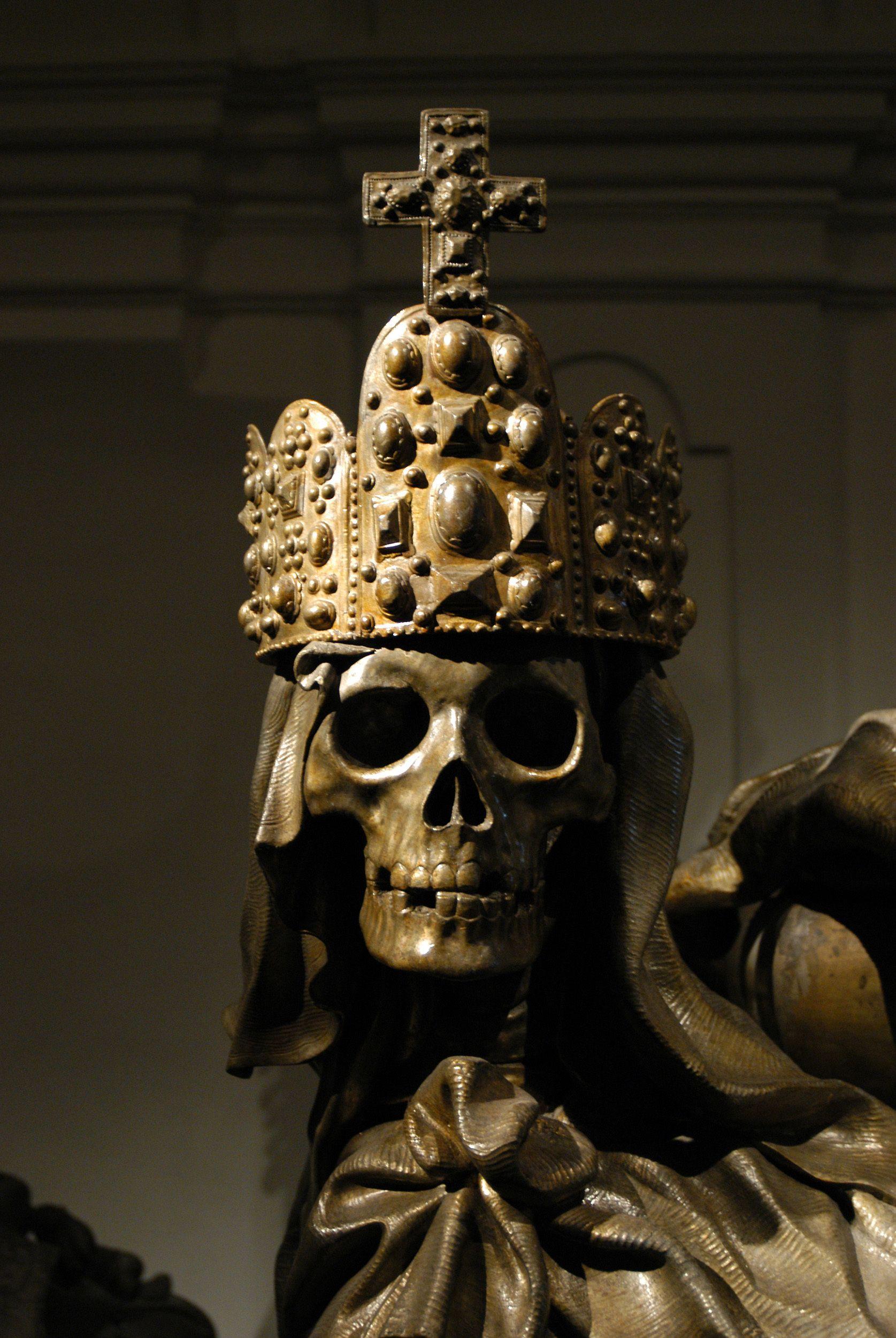 Bildresultat For Habsburg Imperial Crypt