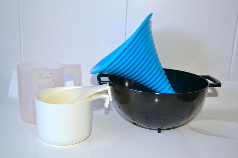 Five Things - Fun materials for the bath - how we ...