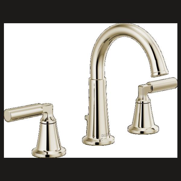 35548lf Pnmpu Bathroom Faucets Delta Faucets Widespread Bathroom Faucet