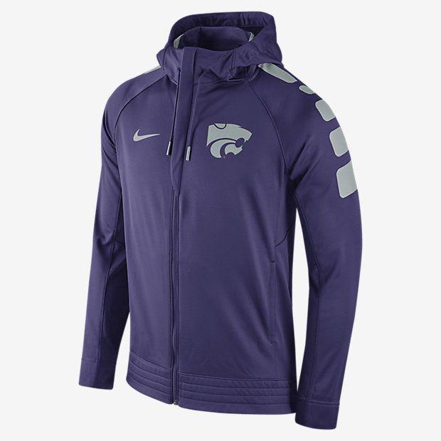 Nike College Elite Stripe Full-Zip (Oklahoma)