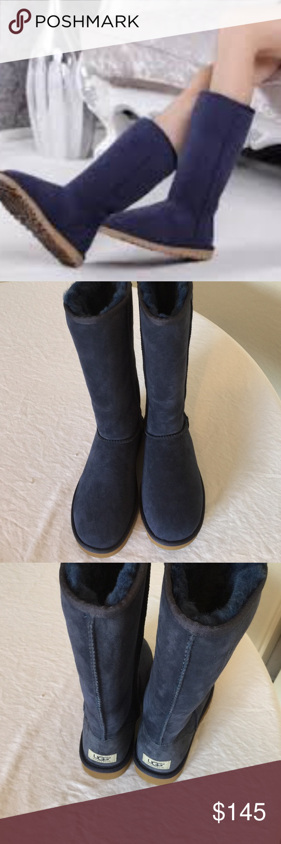 793c9cacd77 italy ugg classic tall size 8 jeans bcaba a18ae
