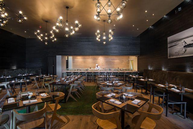 Umi Atlanta At St Regis Best Sushi Jen Anniston Ate Here So I