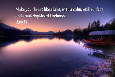 Lake Quotes Quotes About Lakes: Enjoy Its Beauty and Tranquility | Being Artsy  Lake Quotes