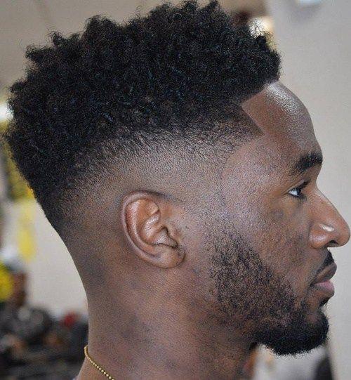 Fade+for+natural+hair U2026